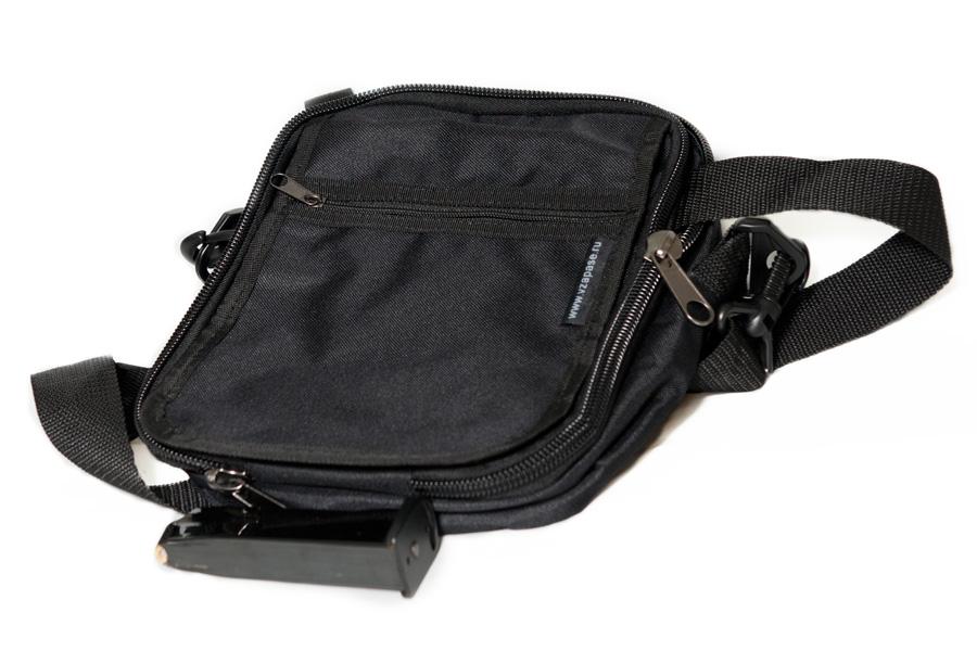 сумка мужская брезент.