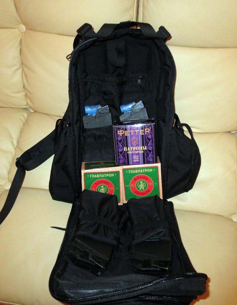"""Городской рюкзак """"Скиф"""""""