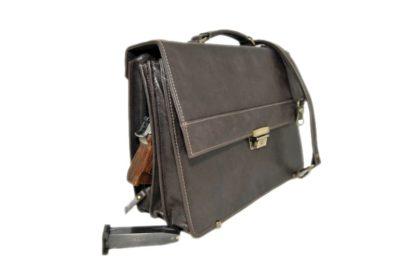 Портфель для скрытого ношения оружия Резидент