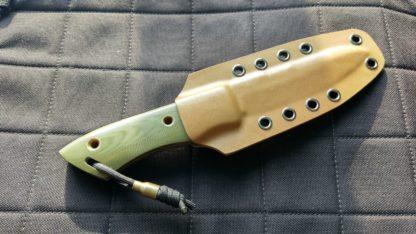 Нож Пионер