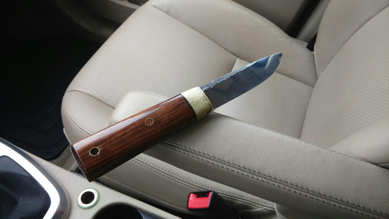 Нож Крестьянский