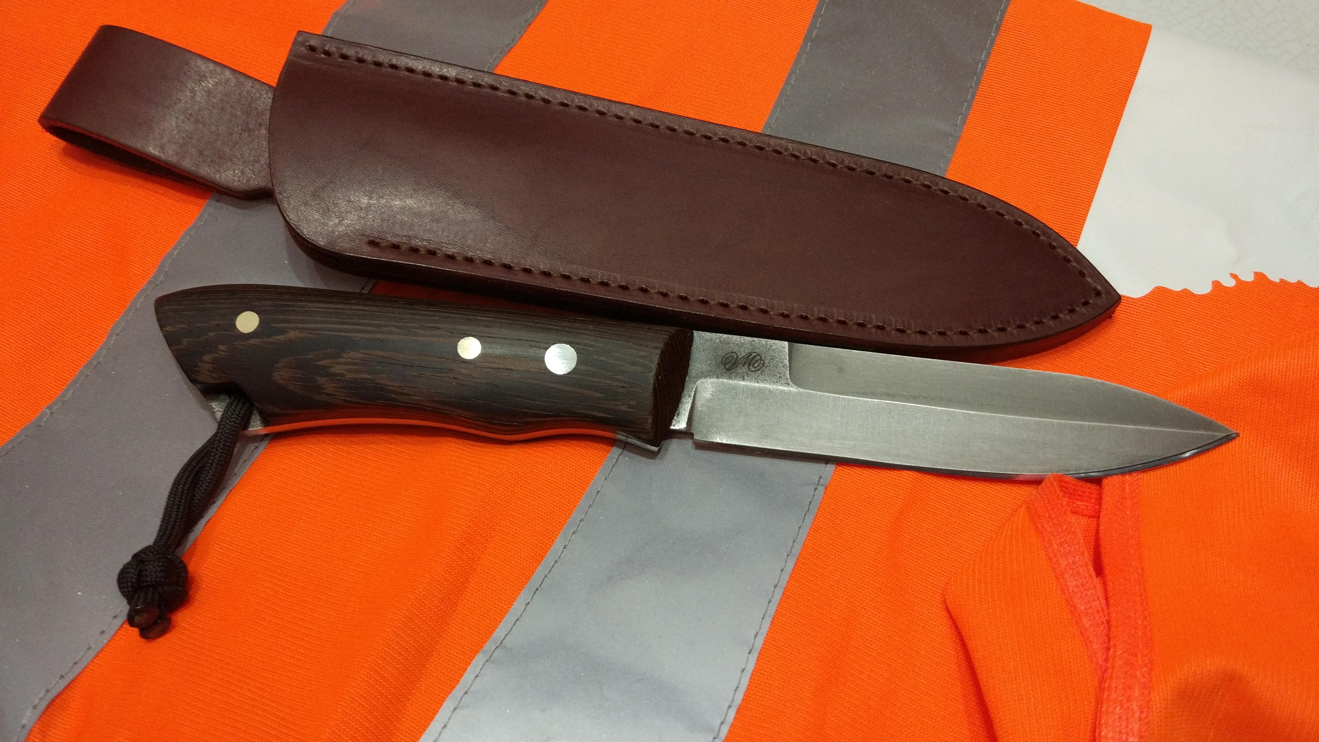Нож Оператор